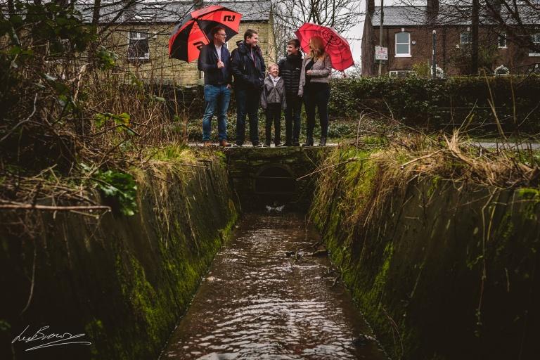 Hydebank Farm Wedding Photography
