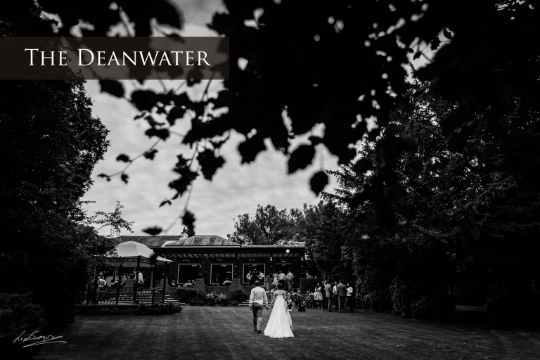 Deanwater Hotel Wedding Photography