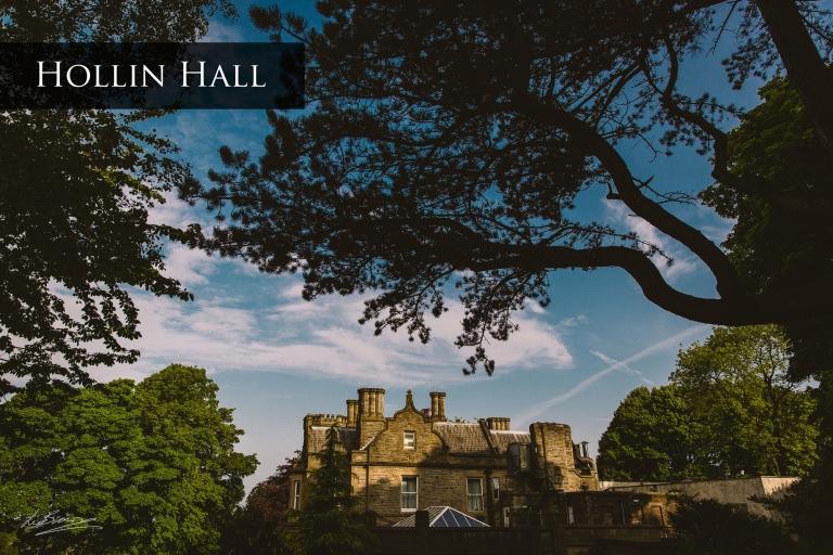 Hollin Hall Wedding Photography
