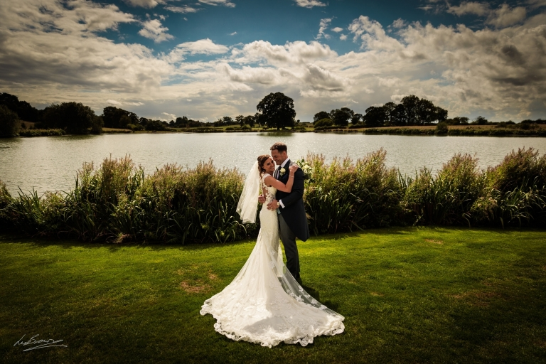 A Welsh Themed Wedding at Sandhole Oak Barn