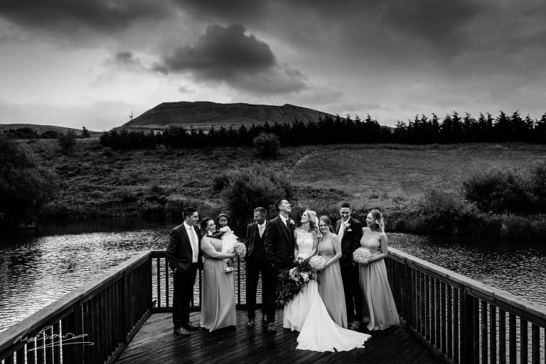 Fisherman's Retreat Wedding Photography
