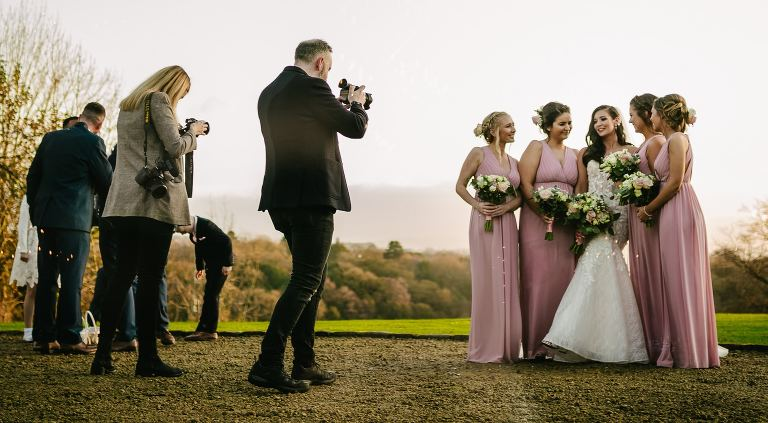 Wedding Photography Mentoring Cheshire