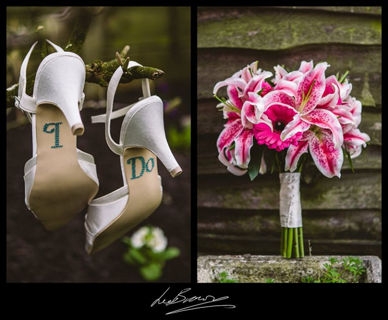 Bowden Rooms Wedding Photographer